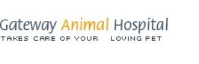 Gateway Animal Hospital Logo